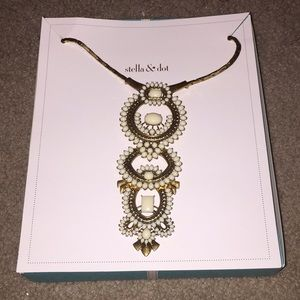 Stella & Dot Havana Necklace